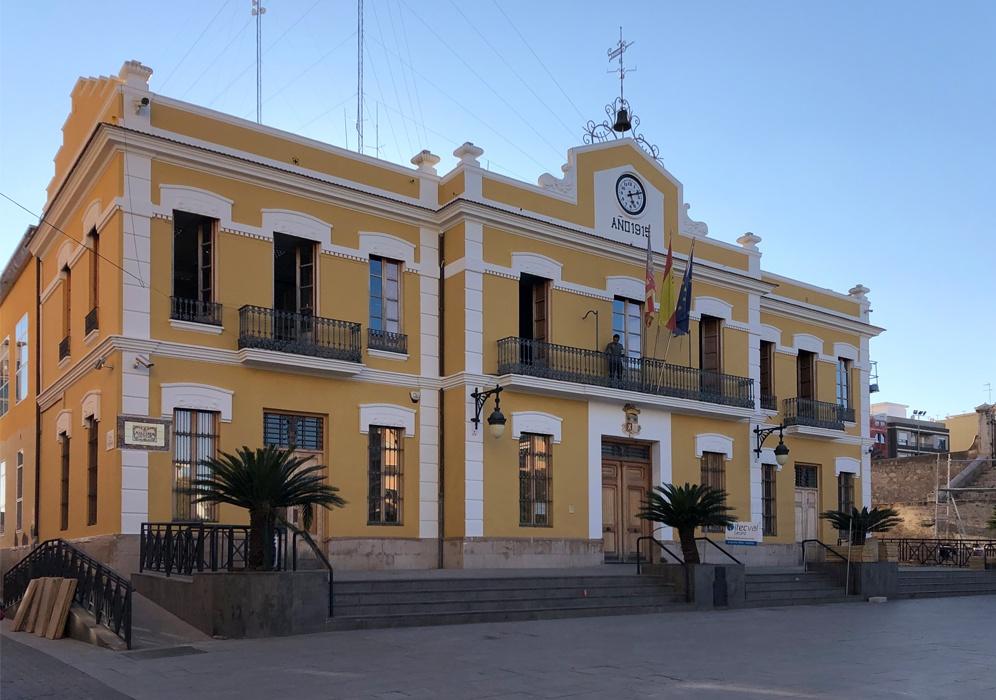 rehabilitacion, ayuntamiento, burjassot